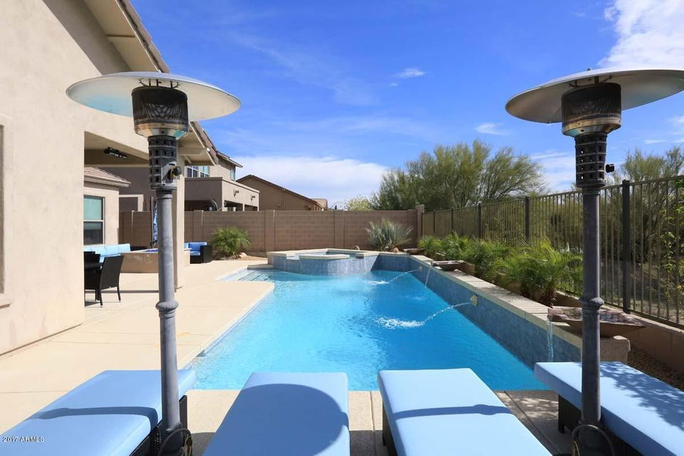 MLS 5580545 5615 E WHITE PINE Drive, Cave Creek, AZ 85331 Cave Creek AZ Lone Mountain