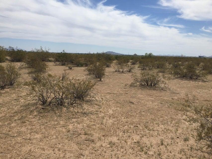 7200 N BURRIS --, Casa Grande, AZ 85122