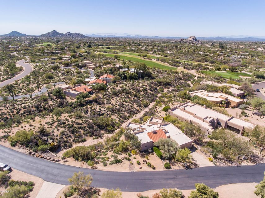 MLS 5429085 3002 IRONWOOD Road, Carefree, AZ Carefree AZ Golf