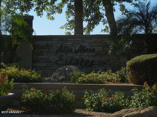 MLS 5445511 5345 E MCLELLAN Road Unit 118, Mesa, AZ 85205 Mesa AZ Alta Mesa