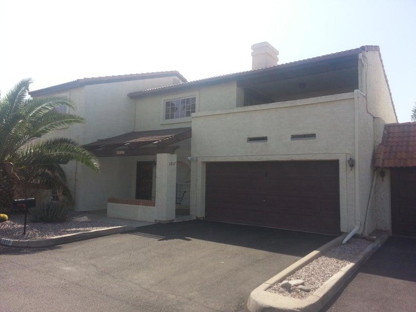 1817 N 77TH Street, Scottsdale, AZ 85257