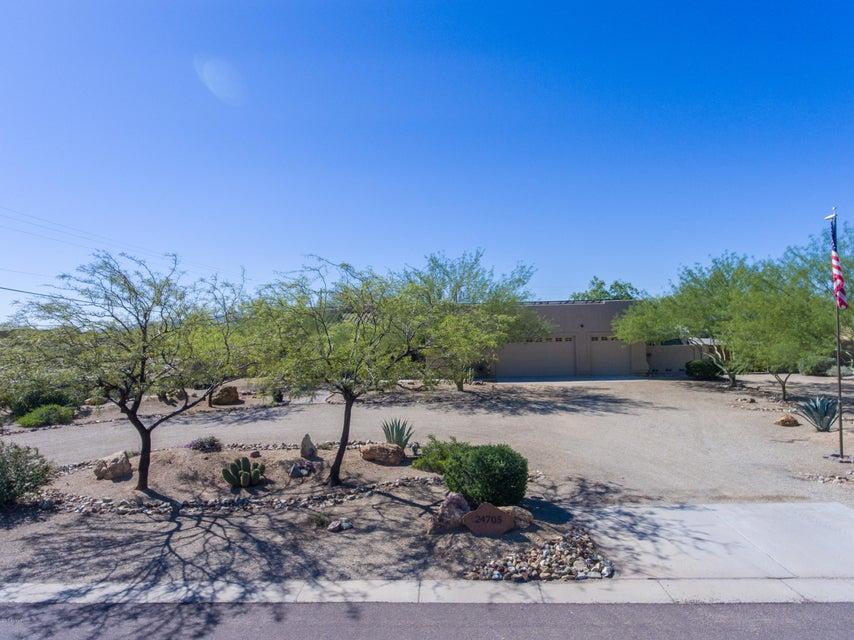 24705 W RED ROBIN Drive, Wittmann, AZ 85361