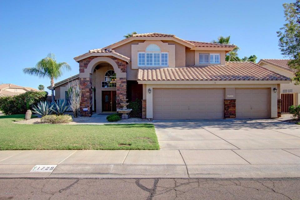 1729 E BROOKWOOD Court, Phoenix, AZ 85048