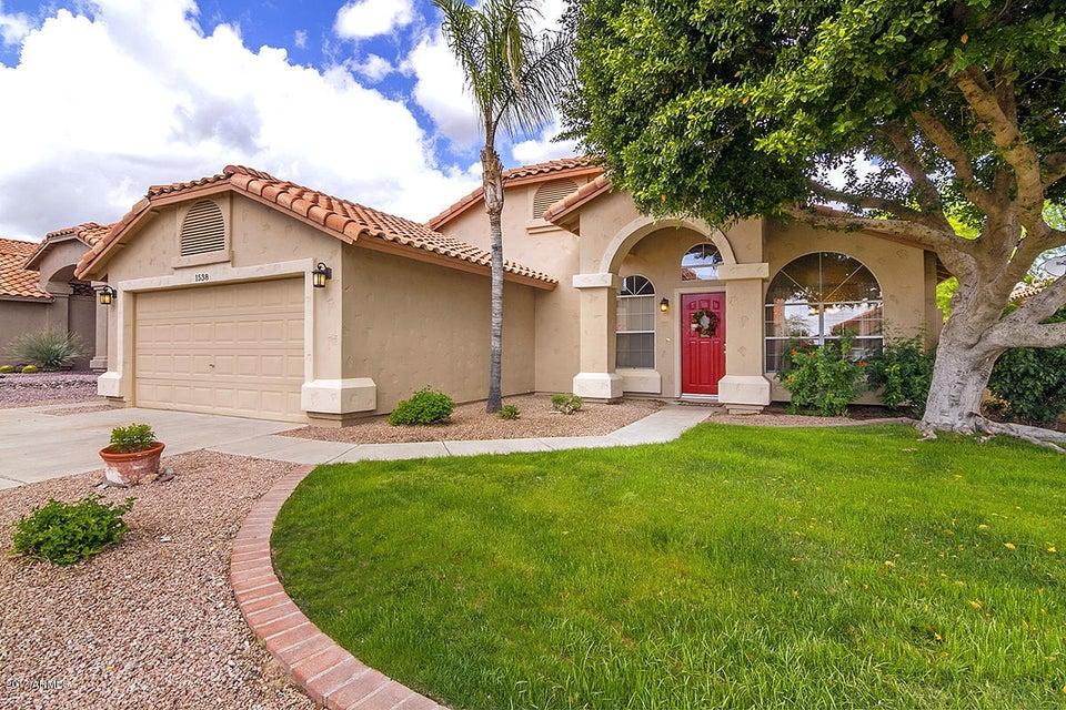 1538 E windsong Drive, Phoenix, AZ 85048
