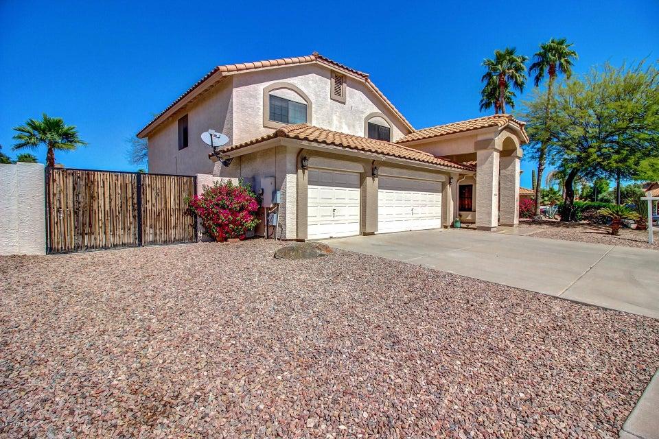 926 W WAGNER Drive, Gilbert, AZ 85233