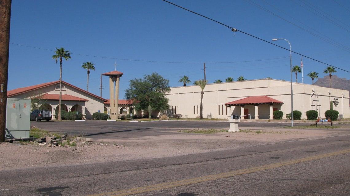 1130 E BROADWAY Avenue E, Apache Junction, AZ 85119