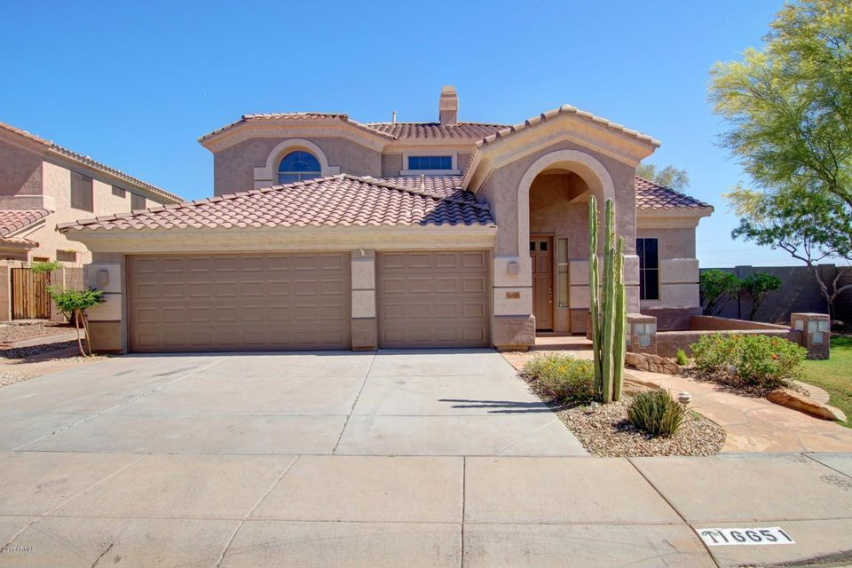 16651 S 15TH Lane, Phoenix, AZ 85045