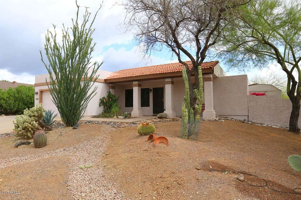 15027 N MAYFLOWER Drive, Fountain Hills, AZ 85268