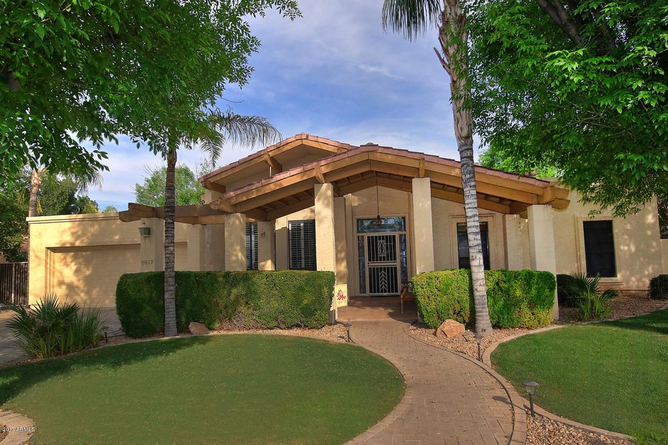 7617 S WILLOW Drive, Tempe, AZ 85284
