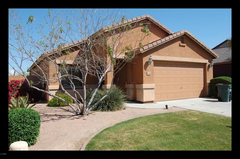 1230 E PRICKLY PEAR Street, Casa Grande, AZ 85122