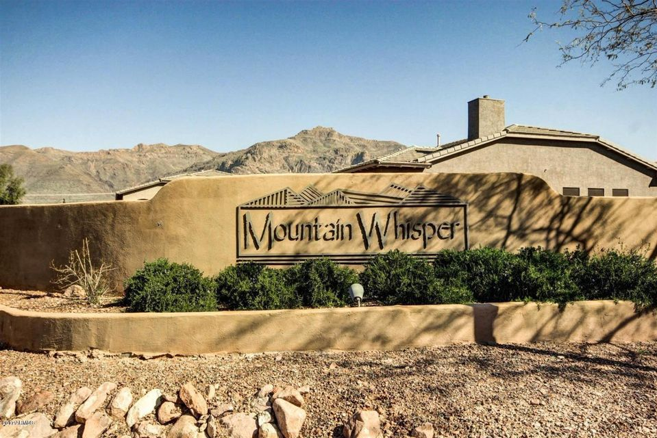 MLS 5580873 4071 S WILLOW SPRINGS Trail, Gold Canyon, AZ Gold Canyon AZ Newly Built