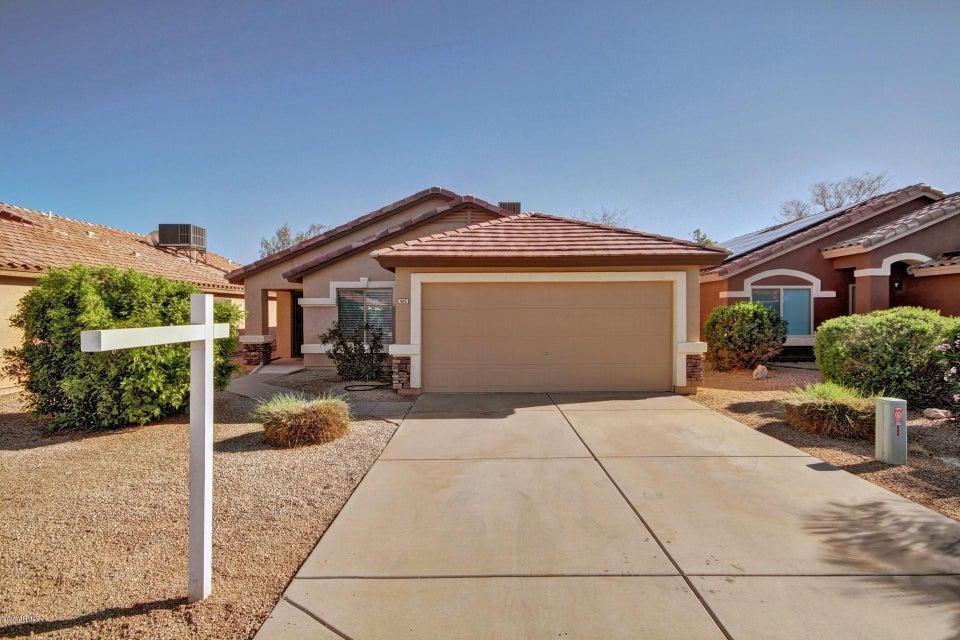 907 E SANTA CRUZ Lane, Apache Junction, AZ 85119