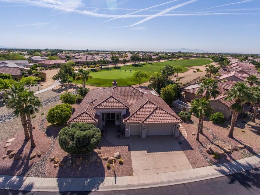 16543 W LIMESTONE Drive, Surprise, AZ 85374