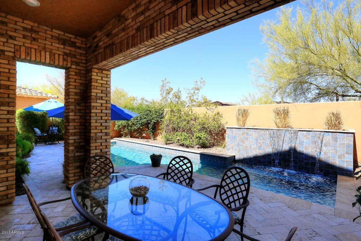 9370 E HORSESHOE BEND Drive Scottsdale, AZ 85255 - MLS #: 5581254