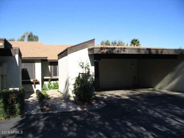 4524 W MARYLAND Avenue, Glendale, AZ 85301