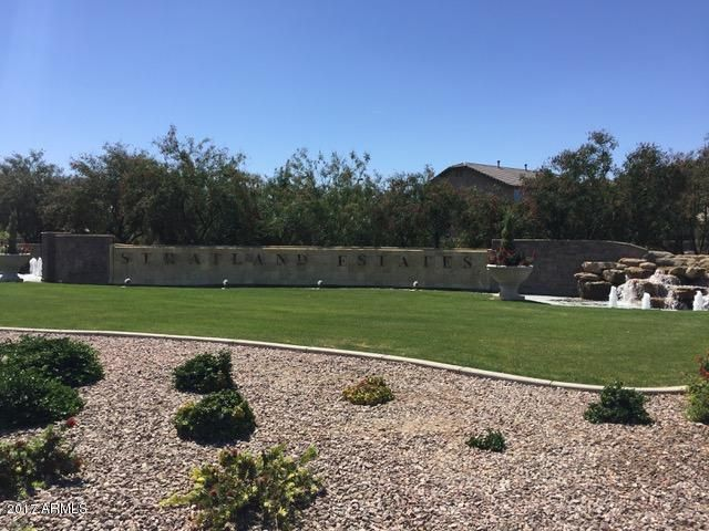 MLS 5562608 3158 E CLAXTON Avenue, Gilbert, AZ 85297 Stratland Estates