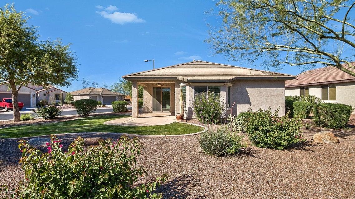 26679 W IRMA Lane, Buckeye, AZ 85396