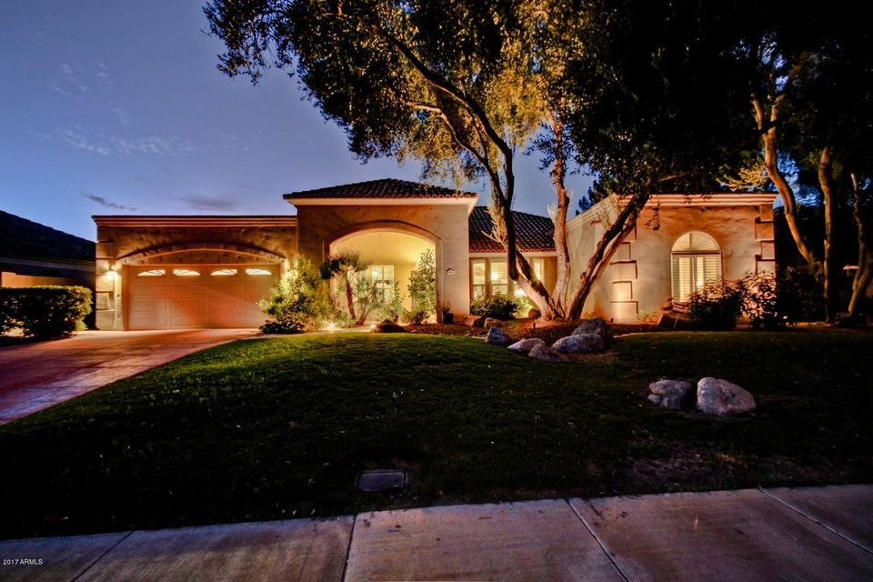 10120 E DOUBLETREE RANCH Road, Scottsdale AZ 85258