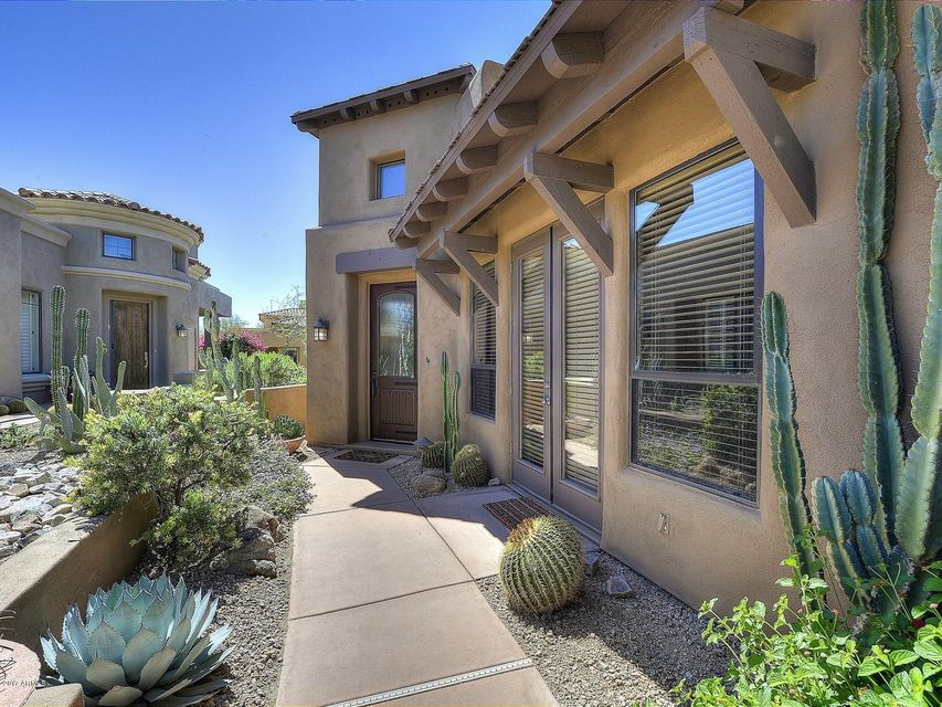 9270 E THOMPSON PEAK Parkway Unit 318, Scottsdale AZ 85255