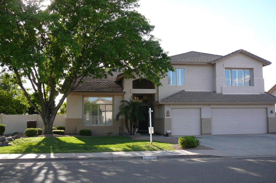 17428 N 70TH Lane, Glendale, AZ 85308