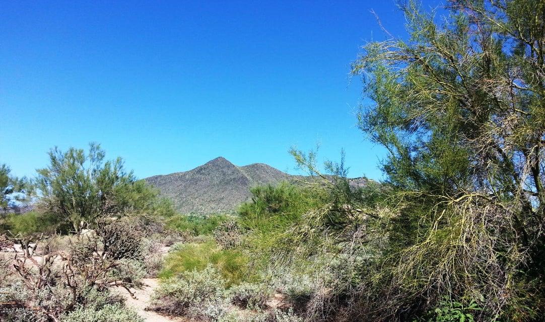 56XX E Perdido Drive Lot 15, Carefree, AZ 85377