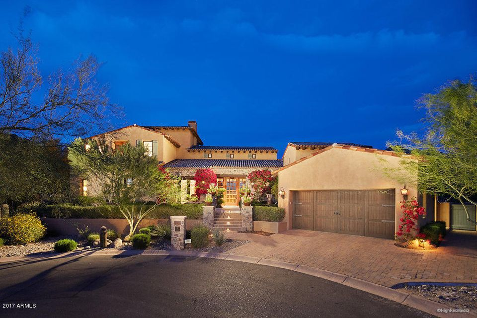 18619 N 101ST Place Unit 20, Scottsdale AZ 85255