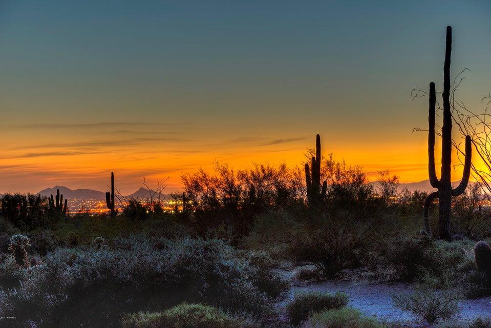 22633 N CHURCH Road Lot 11, Scottsdale, AZ 85255