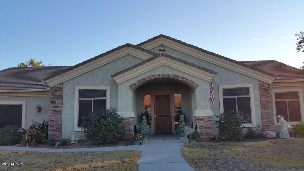 21339 E ORCHARD Lane, Queen Creek, AZ 85142
