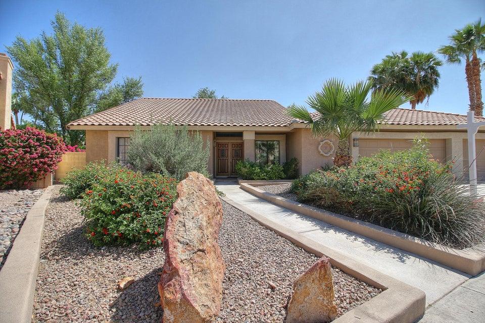 641 S Scallop Drive, Gilbert, AZ 85233