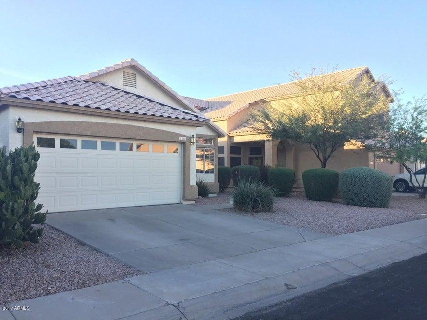760 S CATALINA Street, Gilbert, AZ 85233