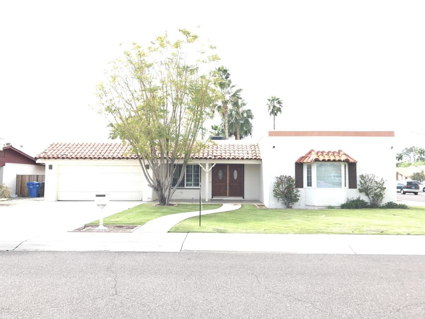 14436 N 6TH Place, Phoenix AZ 85022