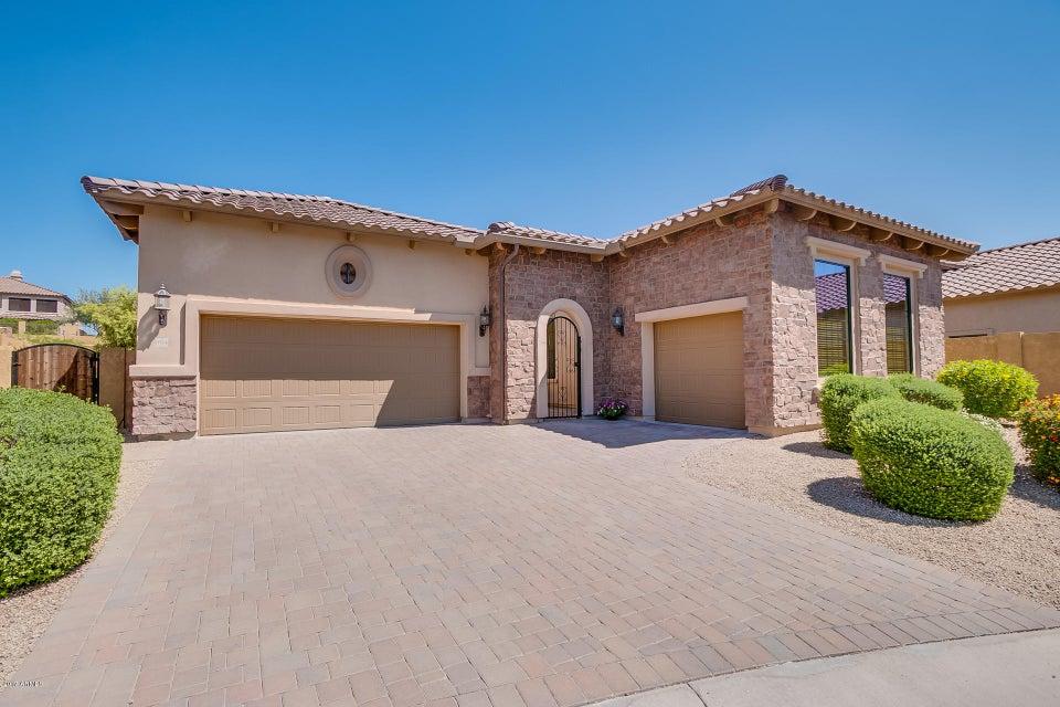 8514 E JACARANDA Circle, Mesa, AZ 85207