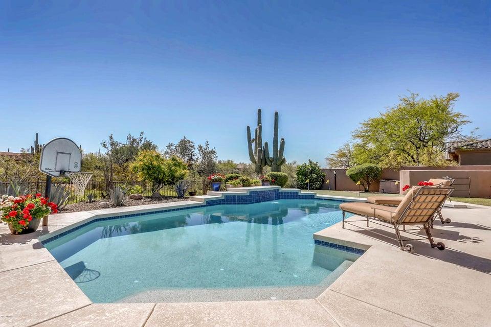 6545 E GREYTHORN Drive Scottsdale, AZ 85266 - MLS #: 5581168