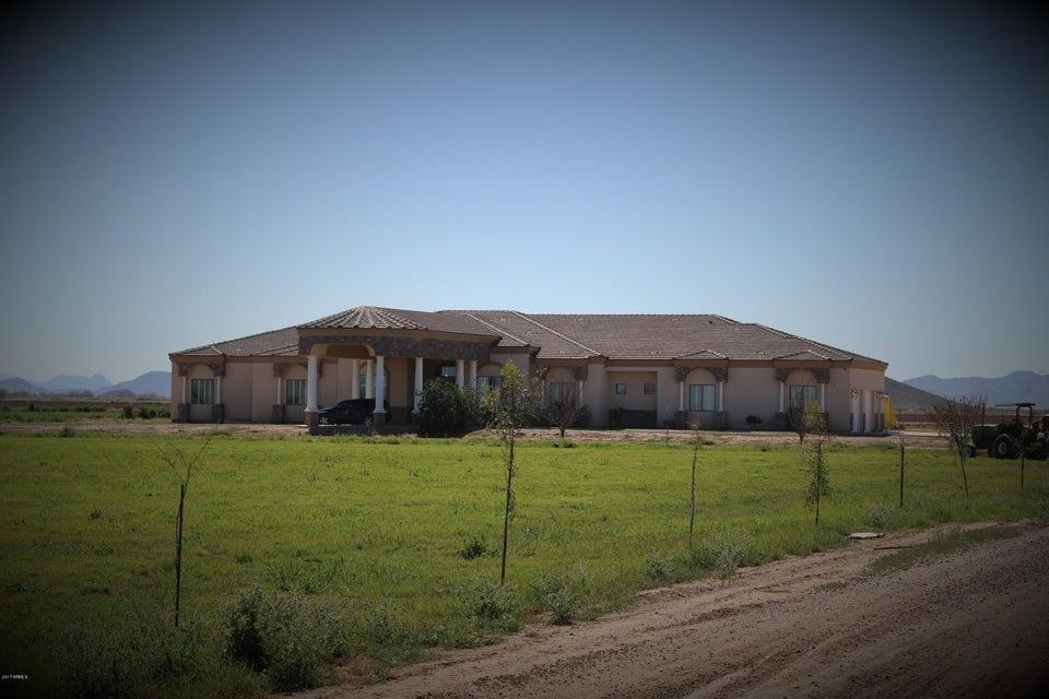 29981 W Marsh Road, Casa Grande, AZ 85193