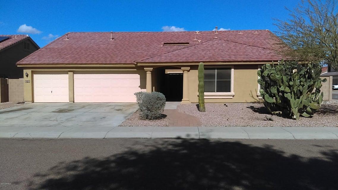4814 W Milada Drive, Laveen, AZ 85339
