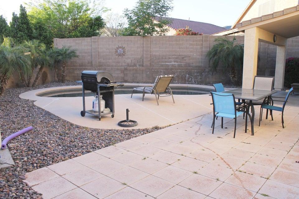 MLS 5581502 15846 S 17TH Lane, Phoenix, AZ 85045 Ahwatukee Community AZ Short Sale