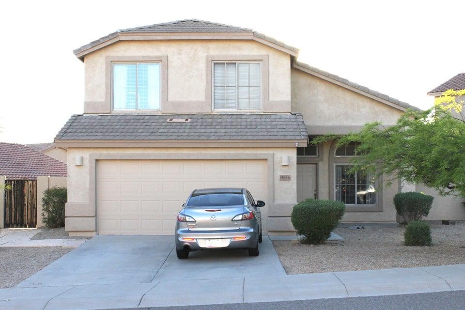15846 S 17TH Lane, Phoenix, AZ 85045