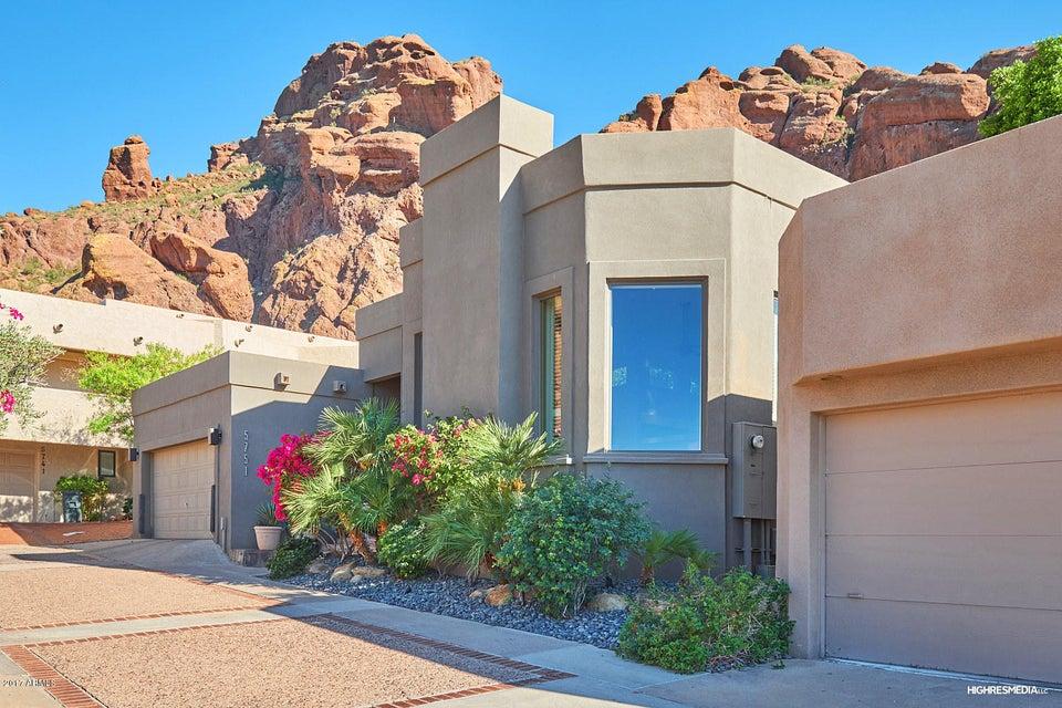 5751 N ECHO CANYON Circle, Phoenix, AZ 85018