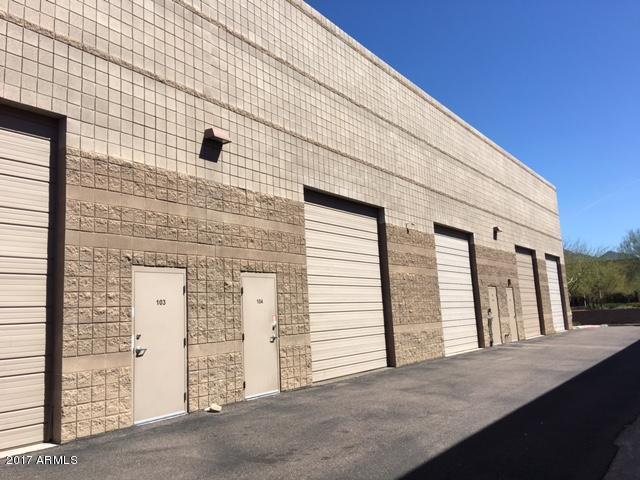16674 N 91ST Street 104, Scottsdale, AZ 85260