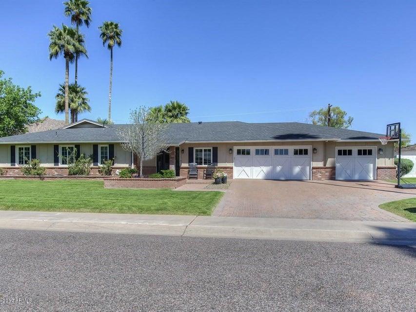 6422 E CALLE DEL PAISANO --, Scottsdale, AZ 85251