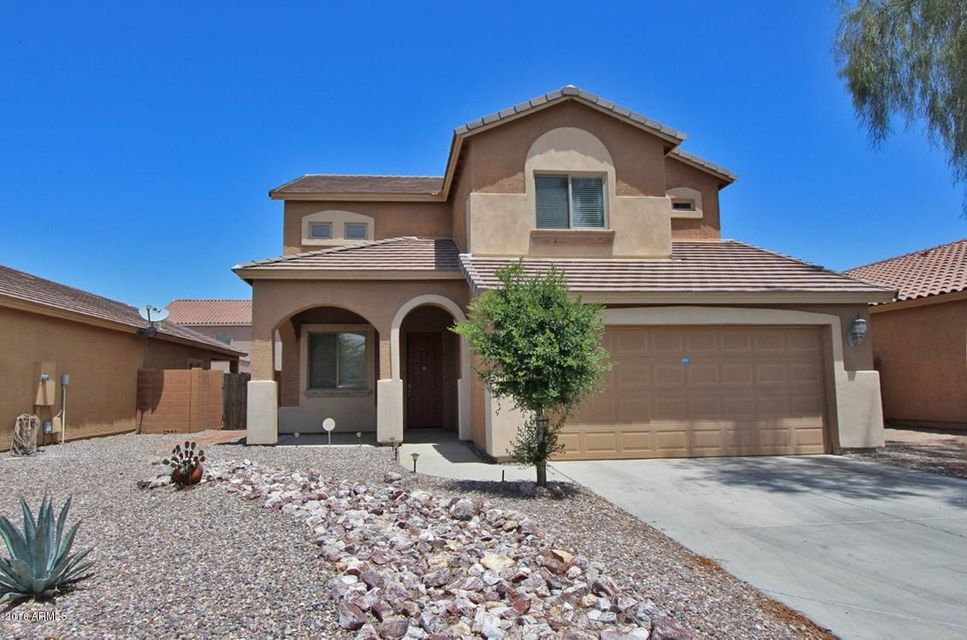 1178 E PRICKLY PEAR Street, Casa Grande, AZ 85122
