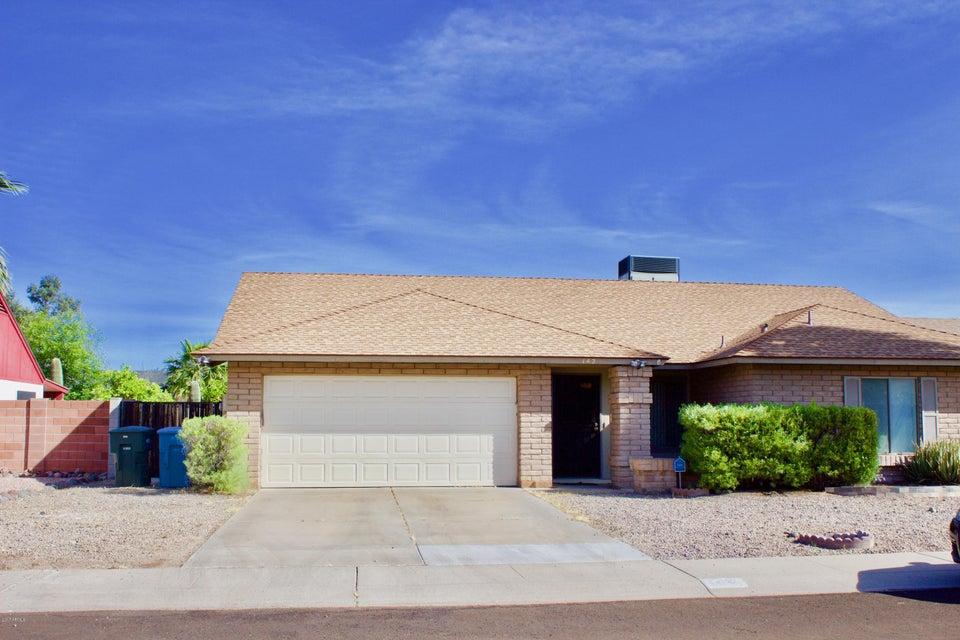 142 W VILLA RITA Drive, Phoenix, AZ 85023