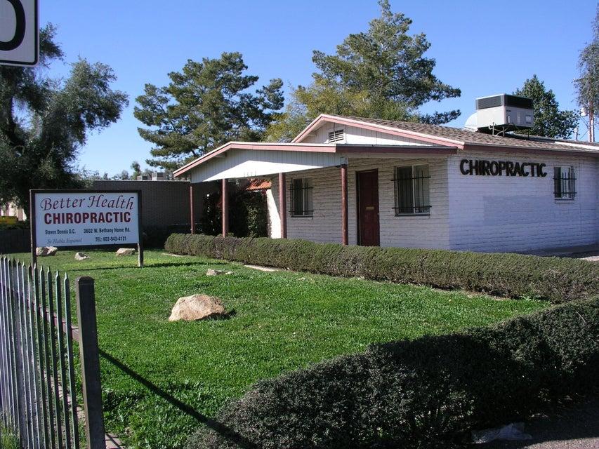 3602 W BETHANY HOME Road, Phoenix, AZ 85019