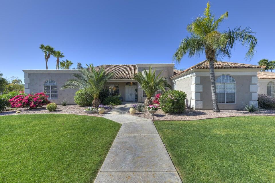 10145 E BELLA VISTA Drive, Scottsdale, AZ 85258
