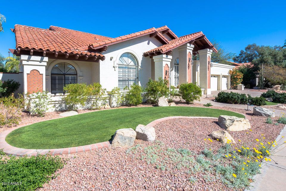 10652 E SAN SALVADOR Drive, Scottsdale, AZ 85258