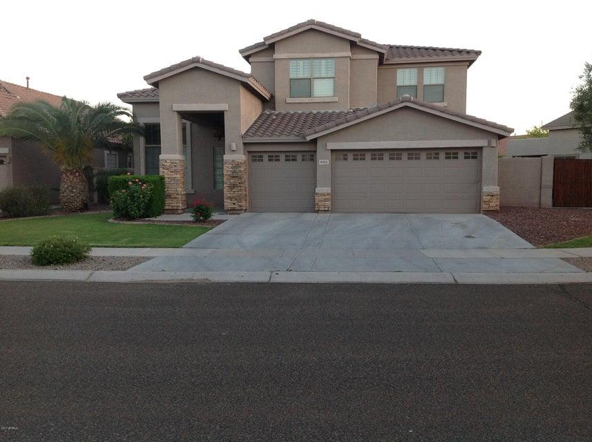 8783 W LANE Avenue, Glendale, AZ 85305
