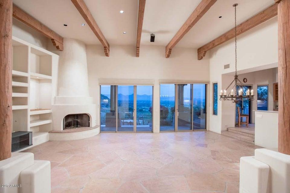 Additional photo for property listing at 5784 E Quartz Mountain Road  Paradise Valley, Arizona,85253 United States