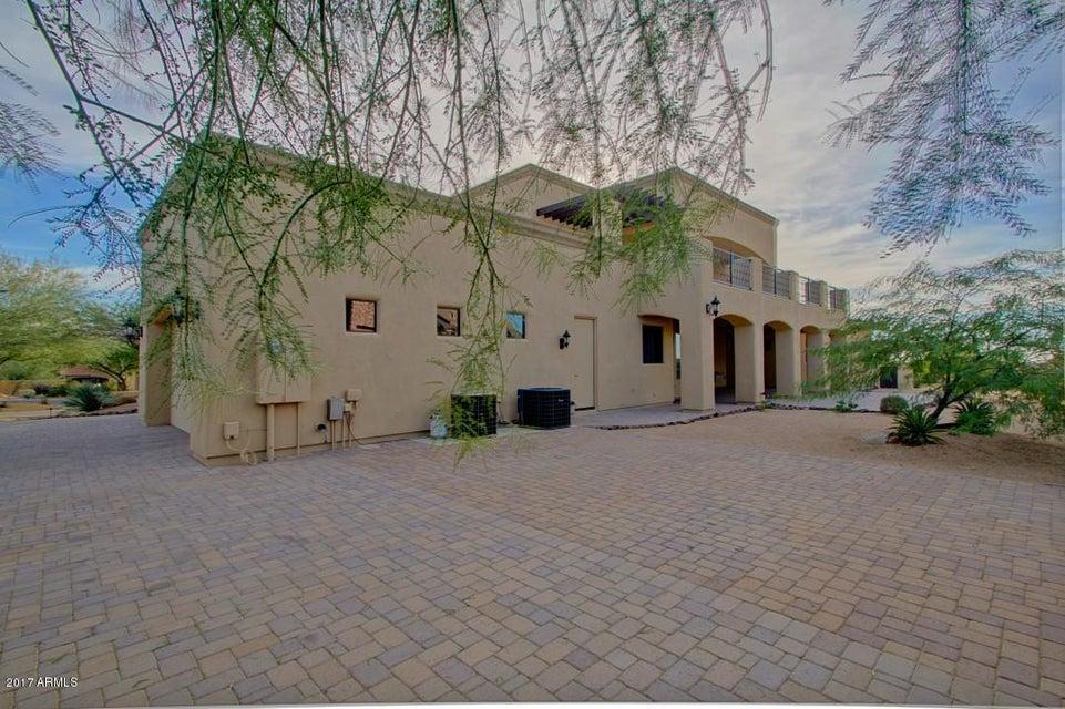 8818 E ODESSA Street Mesa, AZ 85207 - MLS #: 5583551