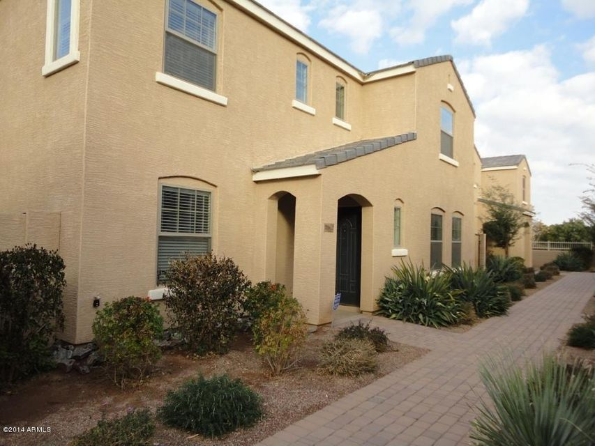 2962 E Megan Street, Gilbert, AZ 85295