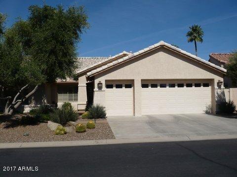 24226 S BRIAR WING Drive, Sun Lakes, AZ 85248